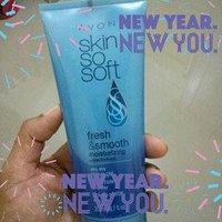 Avon Skin So Soft Fresh & Smooth Moisturizing shave gel uploaded by Ruth M.