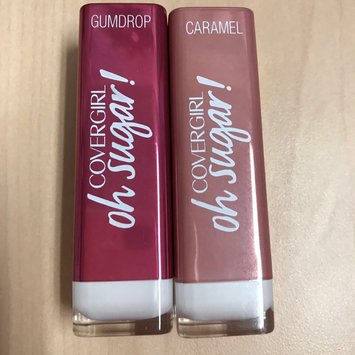COVERGIRL Oh Sugar! Lip Balm uploaded by Crystal B.