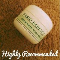 Mario Badescu Chamomile Night Cream uploaded by Celeste R.