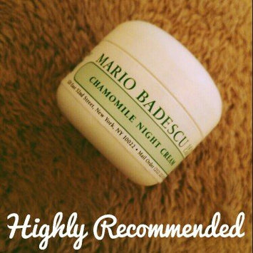 Photo of Mario Badescu Chamomile Night Cream uploaded by Celeste R.