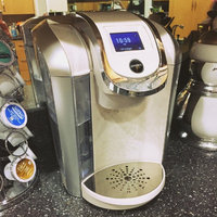 Keurig K475 Coffee Maker - Sandy Pearl uploaded by Jennifer J.