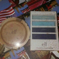 Photo of e.l.f. Mini Makeup Collection uploaded by Merary R.