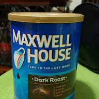 Maxwell House Ground Coffee, Dark Roast, 10.5 oz uploaded by Adalgisa c.