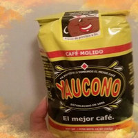 Two 14 Oz. Coffee Bags Package Puerto Rican Coffee / Cafe Yaucono De Puerto Rico 2 Bolsas 14 Oz. uploaded by johanna f.