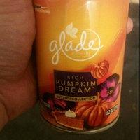Glade Rich Pumpkin Dream Scented Oil Refill uploaded by Kla B.