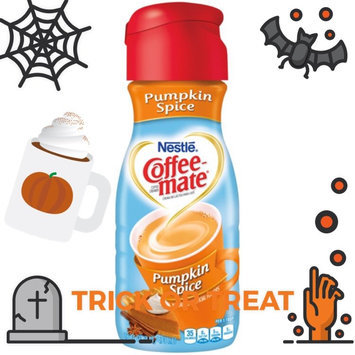 Coffee-mate® Liquid Pumpkin Spicee uploaded by Monique F.