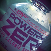 Powerade Zero Ion4 Strawberry Sports Drink uploaded by Mandi K.