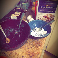 Continental Mills Ghirardelli Double Chocolate Crackle Premium Cookie Mix 13.2oz uploaded by Felecia F.