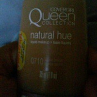 COVERGIRL Queen Collection Liquid Makeup Foundation uploaded by Vatreece D.