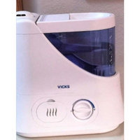 Vicks® EasyFill Cool Mist Humidifier VUL750 uploaded by Lauren T.