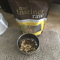 Nature's Variety Instinct Nature's VarietyA InstinctA Raw Freeze Dried Dog Food uploaded by Candy C.