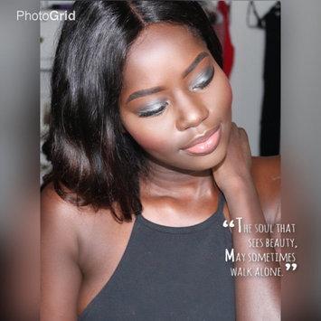 Photo of M.A.C Cosmetics Plushglass Lip Gloss uploaded by Sarah-Nyayan K.
