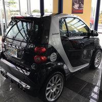 Smart Car uploaded by Tonya M.
