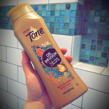 Photo of Tone® Oil Infusion Rejuvenating Body Wash 16 fl. oz. Bottle uploaded by Danielle J.