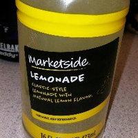 Marketside Lemonade, 16 fl oz uploaded by Celine V.