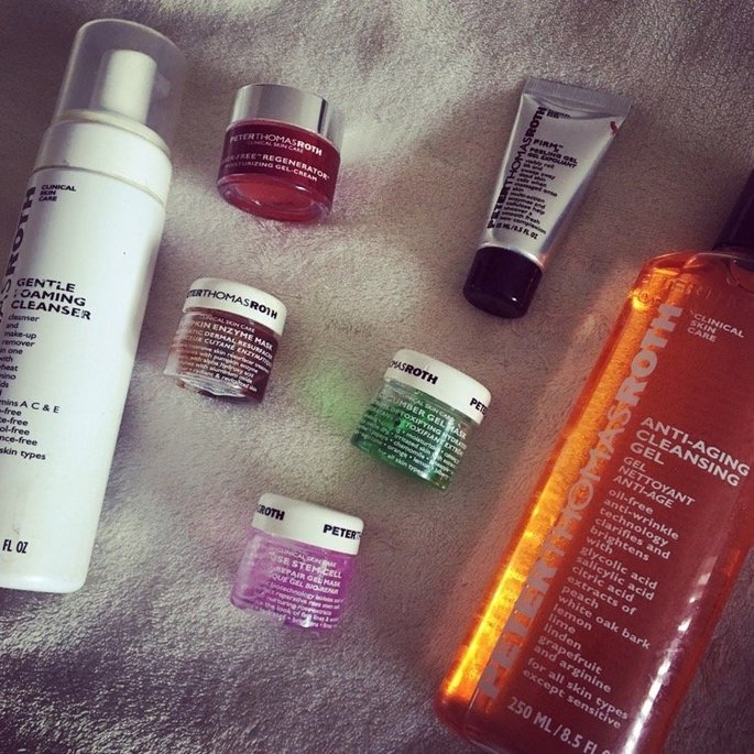 Peter Thomas Roth Anti-Aging Cleansing Gel uploaded by Sophia Q.