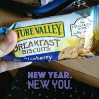 Nature Valley™ Blueberry Breakfast Biscuits uploaded by Diana T.