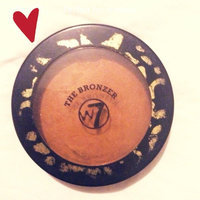 W7 Bronzer Shimmer Compact 14g uploaded by Claudia C.