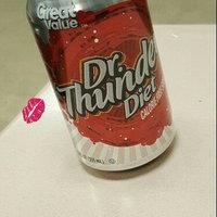 Dr. Thunder Diet Dr Thunder Soda, 12 fl oz, 12-Pack uploaded by Leonna D.