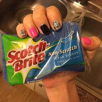 Scotch-Brite Basic Non-Scratch Scrub Sponge uploaded by Felecia F.
