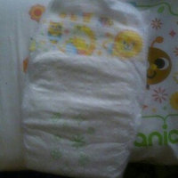 BabyGanics Disposable Diapers Size Newborn (36 Count) uploaded by Julia F.