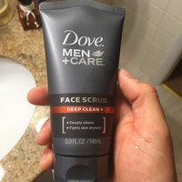 Dove Men+Care Deep Clean + Face Scrub uploaded by Ryan S.