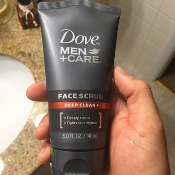 Photo of Dove Men+Care Deep Clean + Face Scrub uploaded by Ryan S.