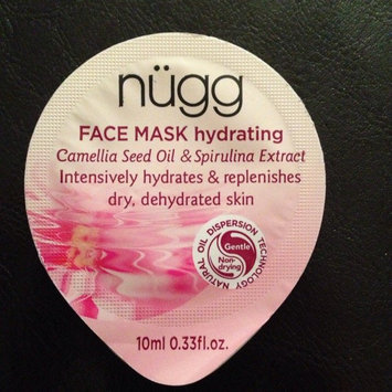 Photo of nügg Hydrating Face Mask uploaded by Franziska G.