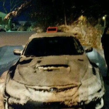 Photo of Subaru uploaded by Meghan D.