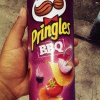 Pringles BBQ Potato Crisps uploaded by jose g.