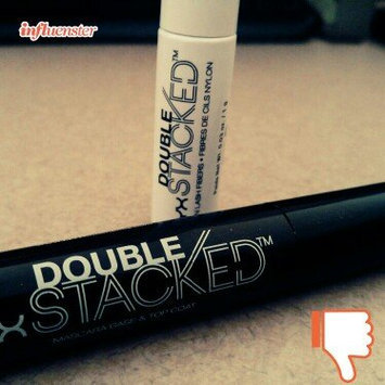 Photo of NYX Double Stacked Mascara uploaded by Jessica L.