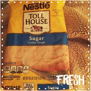 Photo of Nestlé® Toll House® Triple Chip Cookie Dough uploaded by Kayla H.