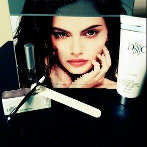 Deep Sea Cosmetics Dead Sea DSC Platinum Manicure Nail Kit Set uploaded by Meg K.