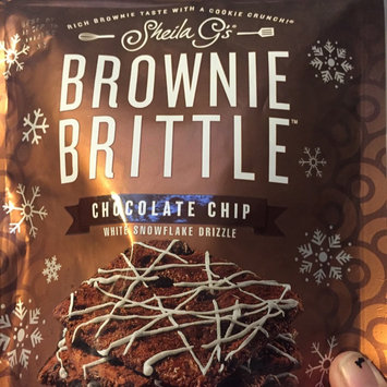 Sheila G's Brownie Brittle Chocolate Chip uploaded by Carol R.