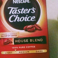 NESCAFE TASTER'S CHOICE House Blend Instant Coffee 6-0.1 oz. Single Serve Packets uploaded by Amanda A.