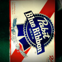 Pabst Blue Ribbon Beer uploaded by Nate W.
