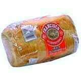 Francisco International French Thick Sliced Sesame Bread, 16 oz uploaded by Melissa C.