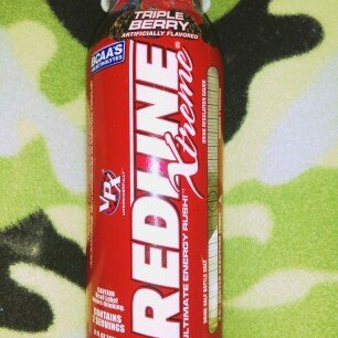 Photo of VPX - Redline Xtreme Ultimate Energy Rush Watermelon - 8 oz. uploaded by Kandiss M.