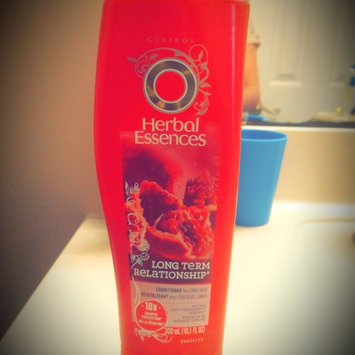 Photo of Herbal Essences Long Term Relationship Shampoo For Long Hair uploaded by Arin M.