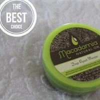 Macadamia Natural Oil Deep Repair Masque (250ml) uploaded by Victoria P.