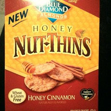 Photo of NUT-THINS® Original Honey Cinnamon uploaded by Amy D.