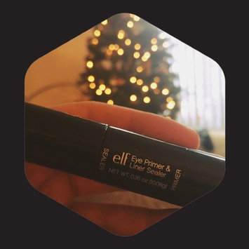 Photo of e.l.f. Eye Primer & Liner Sealer uploaded by Amy S.