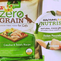 Nutrish Zero Grain Whitefish & Potato Recipe uploaded by member-d1822a567