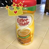 Nestlé Coffee-Mate Fat Free Hazelnut Flavor Coffee Creamer uploaded by Melissa H.
