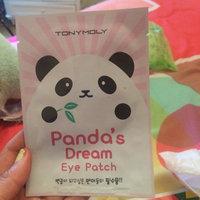 Tony Moly Panda's Dream Eye Patch uploaded by Janie R.