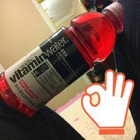 vitaminwater XXX Acai-Blueberry-Pomegranate uploaded by Kathleen C.