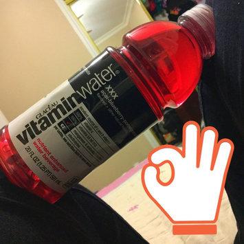 Photo of vitaminwater XXX Acai-Blueberry-Pomegranate uploaded by Kathleen C.