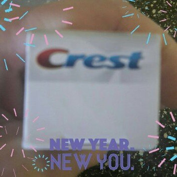 Photo of Crest Pro-Health Clean Mint Clinical Gum Protection Fluoride Toothpaste uploaded by Olesia P.