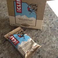 Clif Bar Energy Bar White Chocolate Macadamia Nut uploaded by Gwen J.