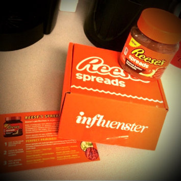 Photo of Reese's Spreads Peanut Butter Chocolate uploaded by Samantha A.
